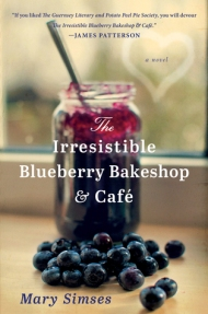 The Irresistable Blueberry Bakeshop & Cafe